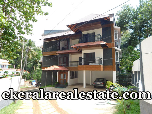 New 4 BHK Flat for Sale at Vattiyoorkavu Trivandrum real estate kerala