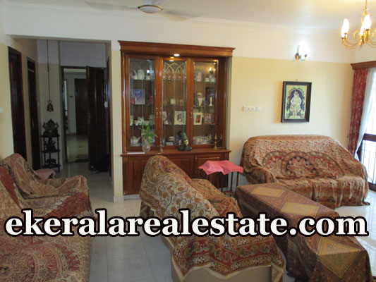 2000 sq ft modern flat for sale in kowdiar Trivandrum