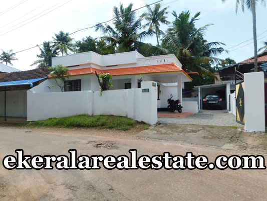 65 lakhs house sale at Chappethadam Karicode Kollam