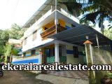 Thachottukavu 32 lakhs new house for sale in Trivandrum