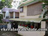 Mannanthala 1600 sq ft individual house for sale