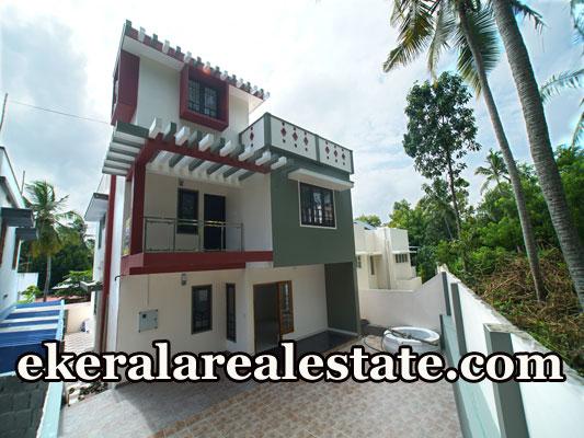 4 bhk modern new villa sale Near Technopark Trivandrum