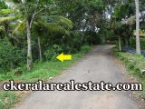 Karyavattom Trivandrum low budget land for sale