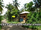 5 lakhs per cent land sale at Ookode Vellayani