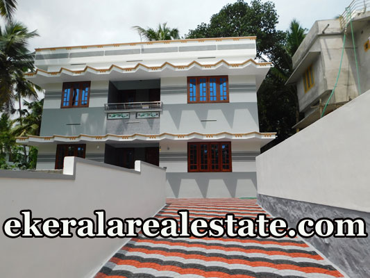 5 cents land and new house for sale in Thachottukavu