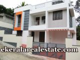5 cents land and 3 bhk new house for sale in Nettayam