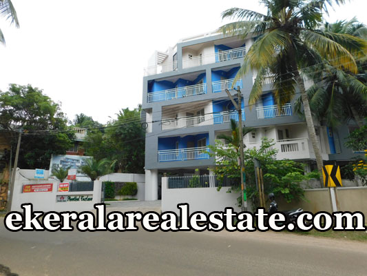2000 sq ft apartment sale at Nalanchira Trivandrum