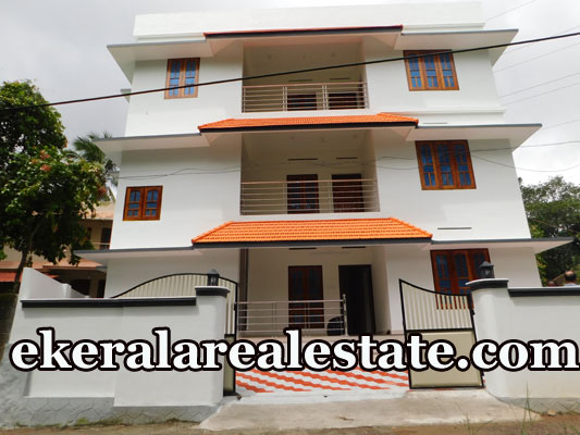 Nalanchira 1150 sq ft modern apartment for sale