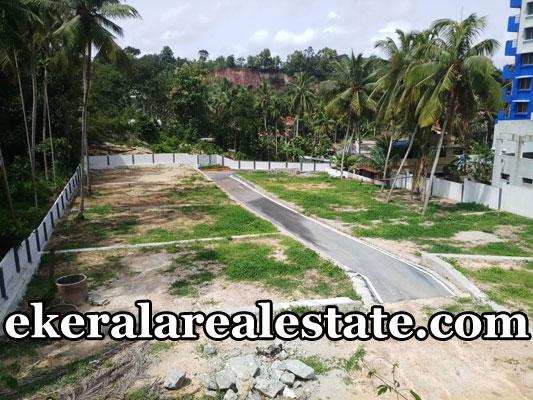 5 cents land plot sale Near Technopark  Trivandrum