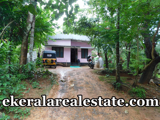 Kilimanoor 1.25 crore 2 bhk house sale in Trivandrum