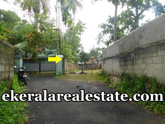 Tar road frontage land at  Murinjapalam