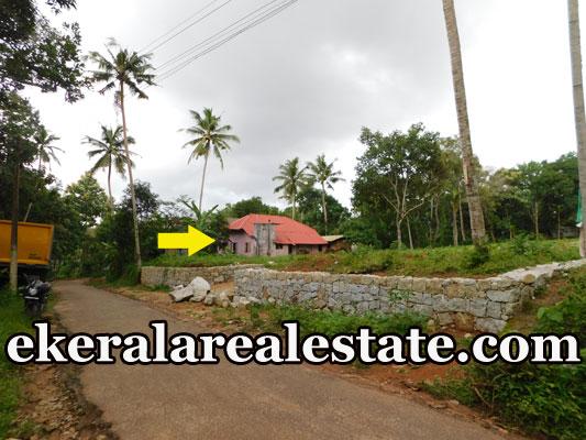 Road frontage land sale in  Kanyakulangara