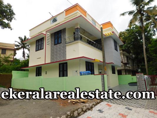 Individual house sale in  Peroorkada