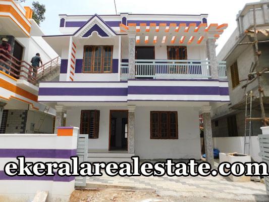 Beautiful house sale in peyad