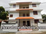 Immediate apartment sale in paruthippara