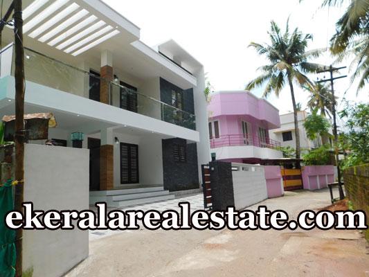Beautiful house for sale  at  peroorkada