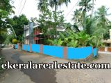 Independent house sale in poojappura