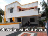 Kazhakuttam 1600 sqft new house sale in Trivandrum