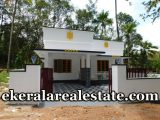 1200 sqft individual new house sale at Aruvikkara