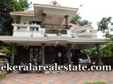 Kunnapuzha Trivandrum 3 bhk house for sale