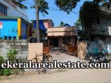 Nalanchira 26 lakhs old house for sale in Trivandrum