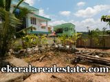 Peyad Trivandrum 6 cents house plot for sale