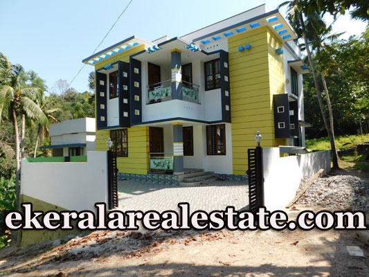 3 bhk independent house sale in Kachani