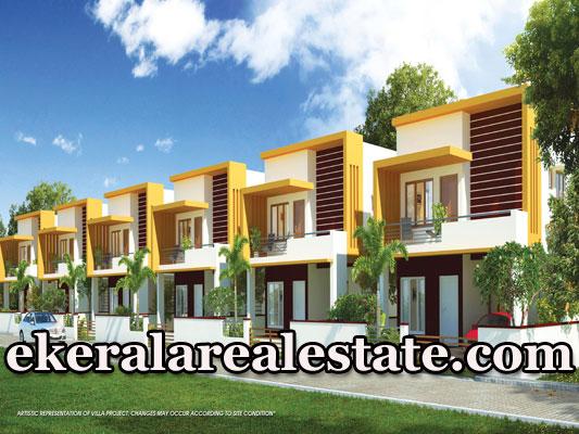 1500 sqft individual villa sale in Technopark Trivandrum