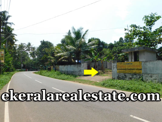 Low-price-land-plot-sale-Near-Pothencode-Trivandrum