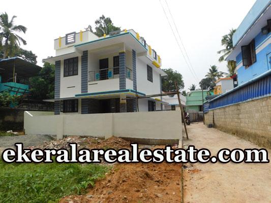 1450 sq ft low budget house sale at Neyyattinkara