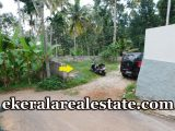 Low budget plot sale at Anandeswaram Chenkottukonam