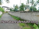Njandoorkonam residential plot for sale in Trivandrum
