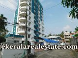 1760 sqft 3 bhk new flat sale Near Ulloor Trivandrum