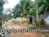 8 cents House Plots For Sale at Surya Nagar Mannanthala