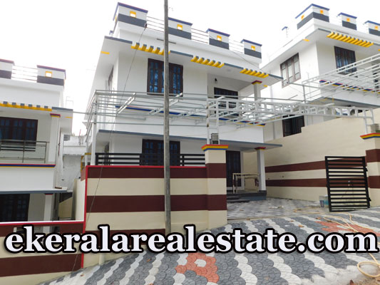 Below 60 lakhs 3 bhk new house sale Near Thirumala