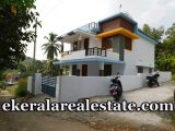 Below 50 lakhs independent house sale in Puliyarakonam