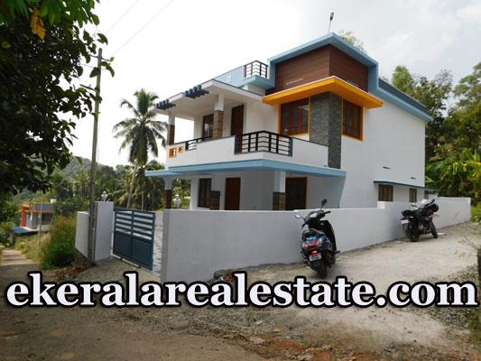 Below 50 lakhs independent house sale in Puliyarakonam