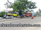 Road Frontage commercial building sale in Kesavadasapuram