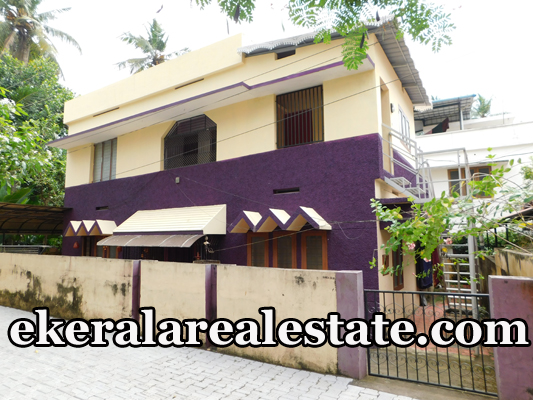Independent 5 cents 3BHK house sale at kudappanakunnu