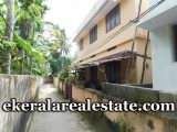 3BHK Budget House for Sale at Anayara Trivandrum