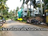 Residential Plot for Sale at Vandithadam junction Pachalloor