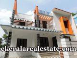 Below 45 lakhs new house sale at Malayinkeezhu Trivandrum