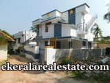 Below 50 lakhs 1400 sq ft New House Sale at Nettayam