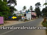 10 Cents Residential House Plots Sale near Vellayani