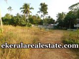 Cheap rate 66 cents plot sale near Balaramapuram Trivandrum