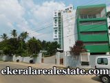Ready to Occupy 2 bhk flat sale in Mukkola Mannanthala