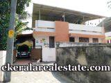 980 sqft single storied house sale in Arayaloor Thirumala